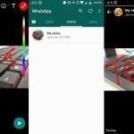 WhatsApp sigue a Snapchat: agregará mensajes que se borran