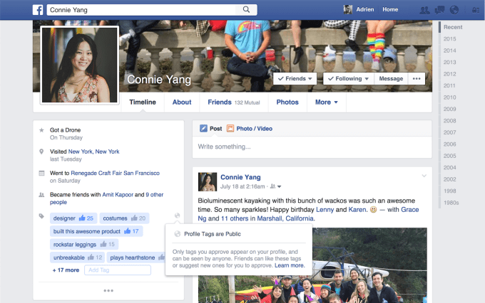 facebook-profile-tags