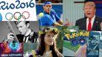 Deportes, TV, música y videojuegos: los más buscados por los argentinos en 2016