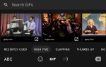 Google integra búsquedas y GIF en su teclado para Android