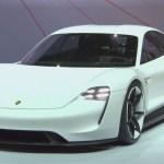 Apple contrató a uno de los creadores del Porsche 919 Hybrid