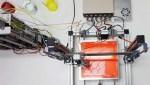 Diseñan una bioimpresora 3D capaz de imprimir piel humana