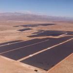 Google Chile ya funciona solo con energía solar