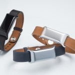 TCL presentó Moveband BT, una elegante pulsera inteligente