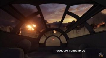 Disney Star Wars Park 2