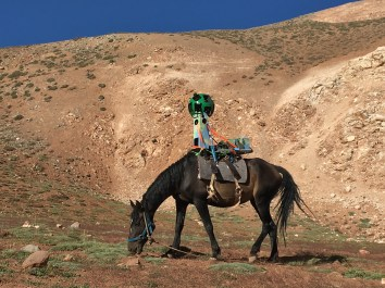 Google Street View Los Andes 11