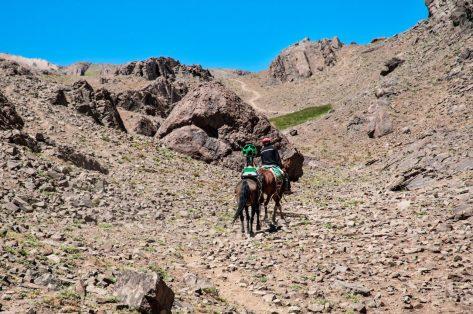 Google Street View Los Andes 12