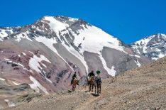 Google Street View Los Andes 2