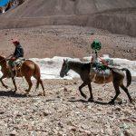 Google Street View cruzó Los Andes