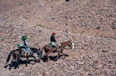 Google Street View Los Andes 7
