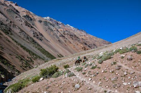 Google Street View Los Andes 9