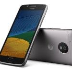 Así son los Moto G5 y Moto G5 Plus