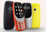 El nuevo Nokia 3310 es oficial