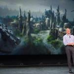 Star Wars Land, la expansión de los parques de Disney, tiene fecha de apertura