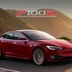 El Model S de Tesla rompió otro récord