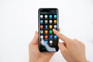 Galaxy S8 3