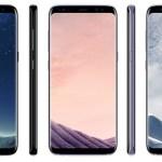 Galaxy S8: ahora trascendieron los precios y colores