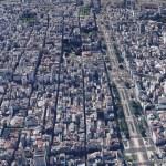 El nuevo Google Earth utiliza inteligencia artificial para llevar más allá la visión del mundo
