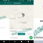 Así implementará WhatsApp la posibilidad de compartir la ubicación en tiempo real