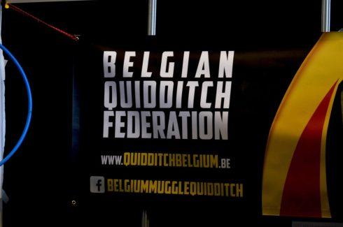 federacion de quidditch de belgica