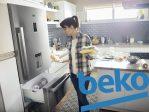 Beko y sus electrodomésticos premium desembarcan en la Argentina
