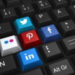 Las redes sociales con más tasa de abandono de la Argentina