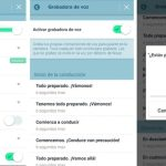 Waze permite usar tu propia voz para las instrucciones de navegación