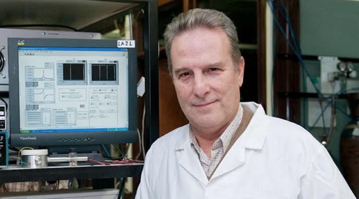 Ernesto Calvo 1