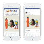 Facebook alcanzó los 2.000 millones de usuarios y así lo celebra