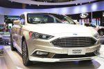 Ford confirmó la llegada del Mondeo Híbrido a la Argentina