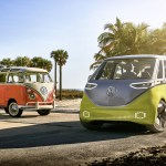 La nueva Kombi de Volkswagen tiene fecha de regreso