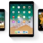 Las 11 principales características de iOS 11