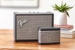 Fender presentó sus primeros parlantes Bluetooth: Monterey y Newport