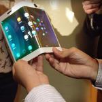 Lenovo Folio: una tablet plegable que se convierte en celular