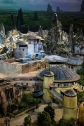 Star Wars Parque Disney 2