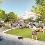 Facebook construirá una mini ciudad en Silicon Valley