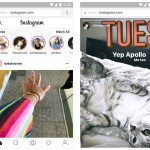 Las Historias de Instagram, ahora en la web