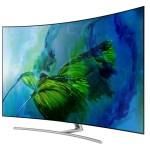 Samsung anunció dos TV QLED para la Argentina