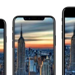 Apple y la mayor filtración de datos sobre tres nuevos iPhone