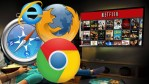 Netflix reveló qué navegador web ofrece la mejor calidad de imagen