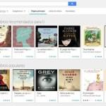 Google ahora lee libros: nueva sección de audiolibros en Google Play