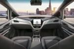 Cruise AV: el auto sin pedales ni volante que GM quiere vender en 2019