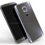 Moto G6 Play: filtran fotos y características