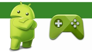 Consola Google Android