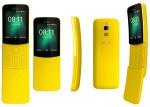 Nokia revivió otro clásico: el 8110 de Matrix está entre nosotros