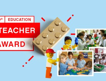 Lego Education Argentina