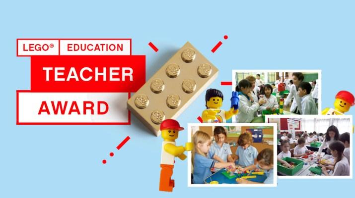 Lego Education Argentina