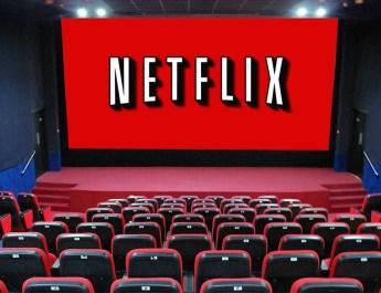 Cine Netflix