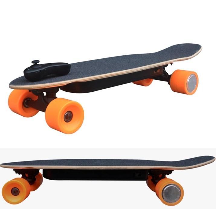 Skateboard ES02 ION