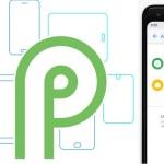 Así es Android P, que llegará a más celulares desde hoy